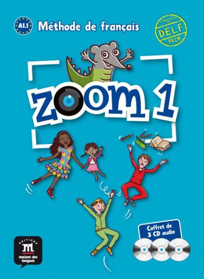 Zoom 1 CD audio liedjes