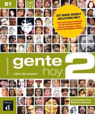 Gente hoy 2 versie Talenland
