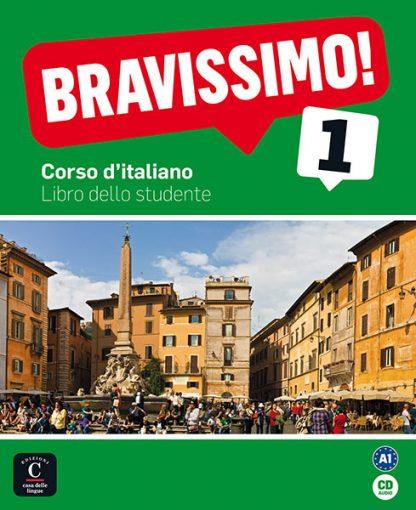 Bravissimo! 1 Italiaans voor beginners