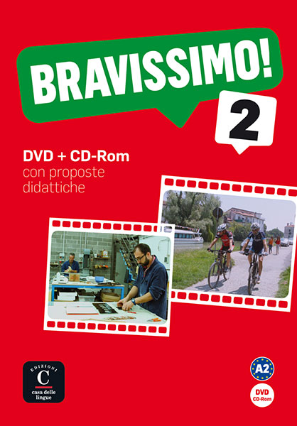 Bravissimo! 2 video's