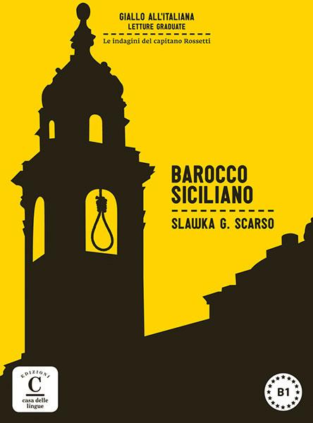 Barocco siciliano leesboekje italiaans B1