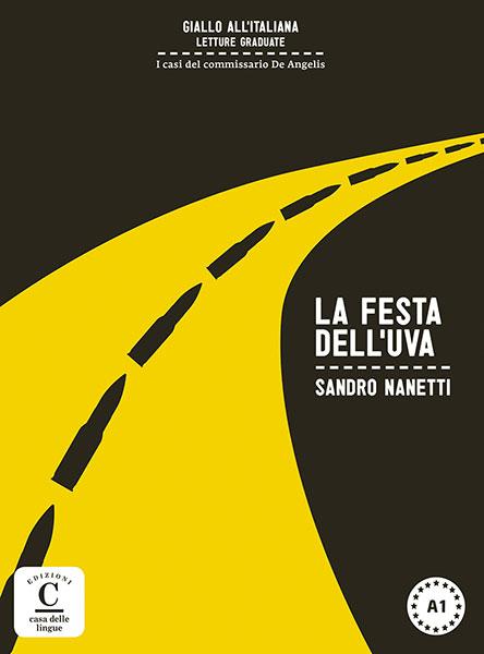 La festa dell'uva leesboekje Italiaans A1