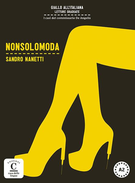 Nonsolomoda leesboekje Italiaans A2