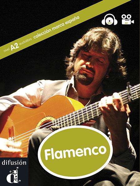 Flamenco espanola leesboekje Spaans A2