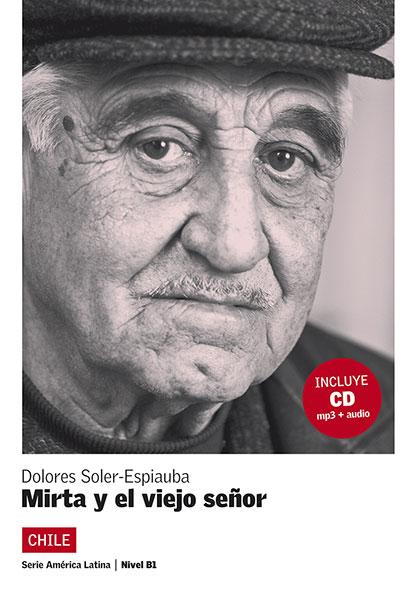 America Latina mirta y el viejo senor Leesboekje