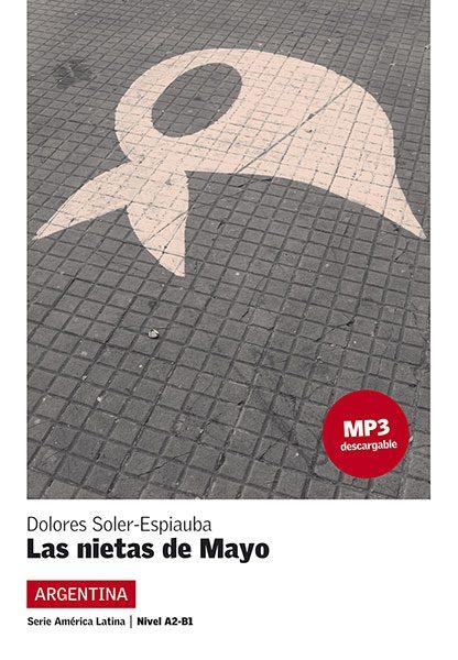 America Latina las nietas de Mayo Leesboekje