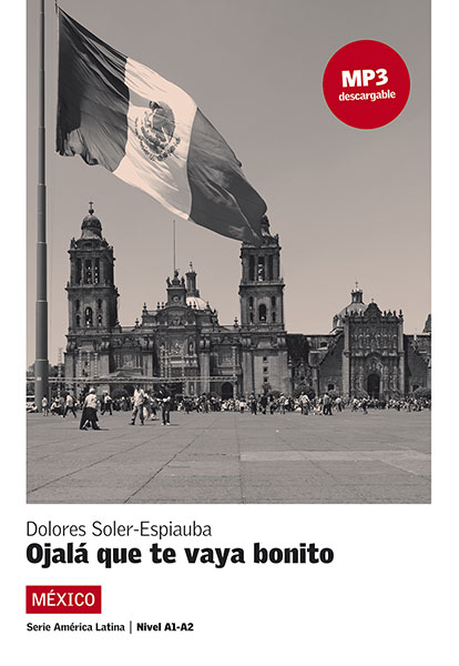 America Latina ojala que te vaya bonito Leesboekje