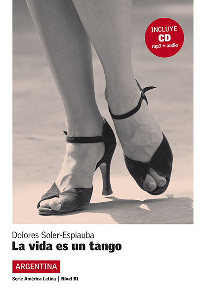 America Latina la vida es un tango Leesboekje