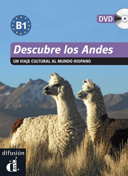Descubre los andes leesboekje Spaans B1