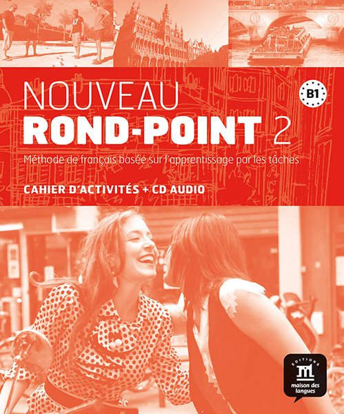 Nouveau Rond-Point 2 Evaluatieboek