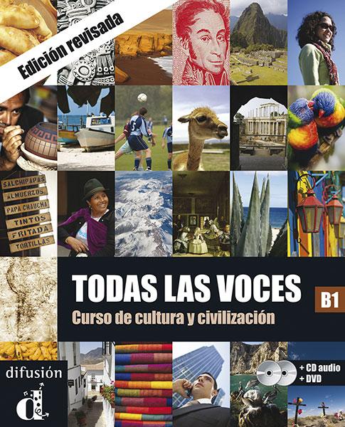 Todas las voces Spaanse cultuur B1