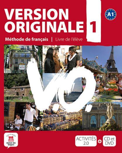 Version Originale 1 Tekstboek