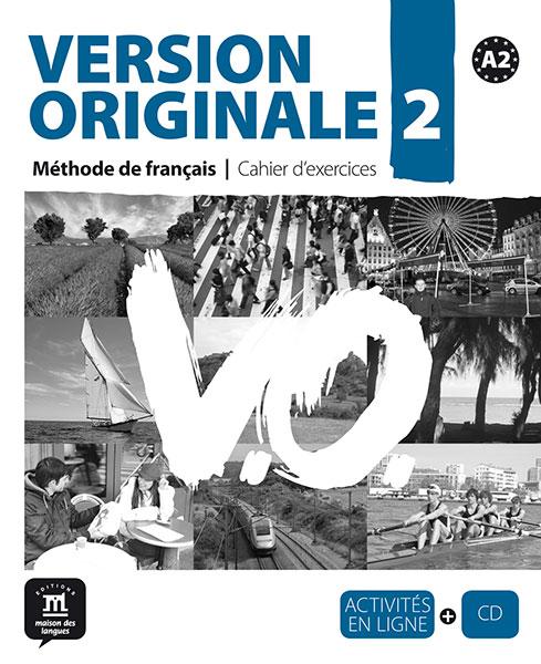Version Originale 2 Werkboek