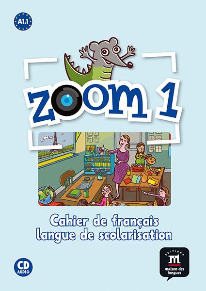 Zoom 1 Frans basisschool A1.1 FLS