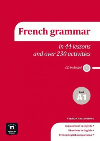 French Grammar A1