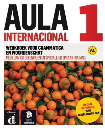 Aula Internacional 1 Extra oefeningen