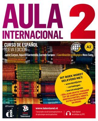 Aula internacional 2