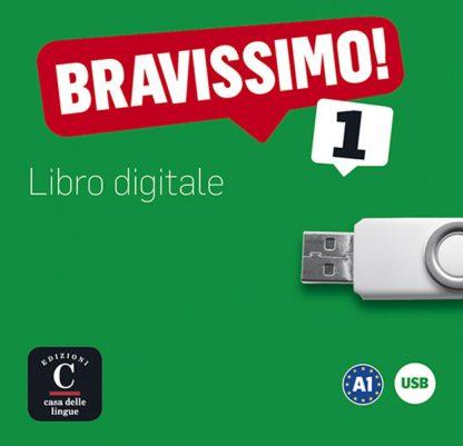 Bravissimo! 1 USB docentenmateriaal