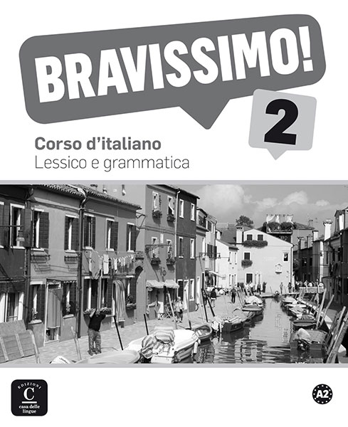 Bravissimo! 2 extra oefeningen Italiaans