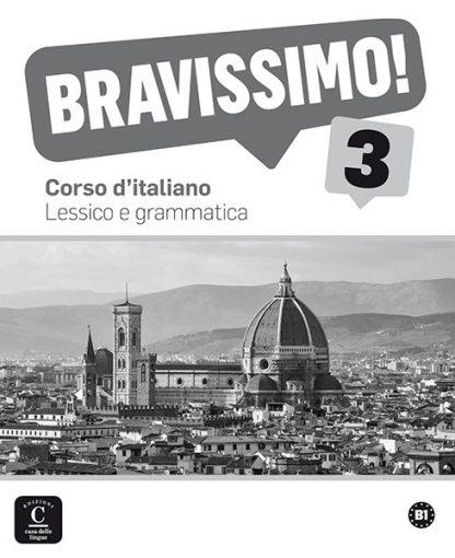 Bravissimo! 3 extra oefeningen Italiaans
