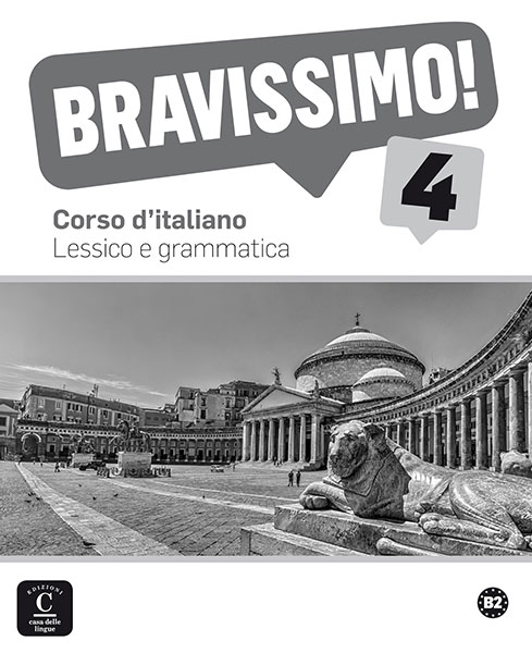 Bravissimo! 4 extra oefeningen Italiaans