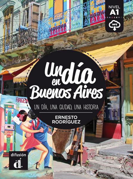 Un dia en Buenos Aires Leesboekje