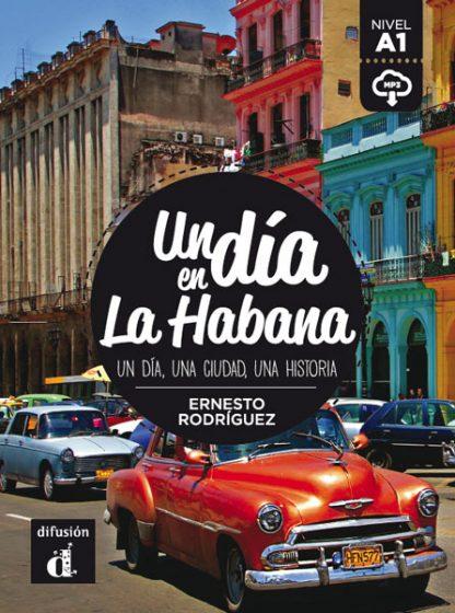 Un dia en La Habana Leesboekje