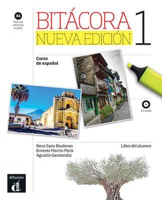 Bitácora Nueva edición