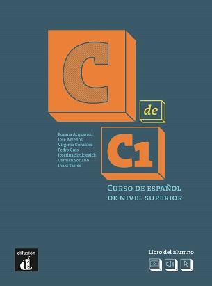 C de C1 Spaans