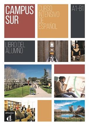Campus Sur Spaans A1-B1 intensief