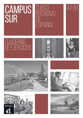 Campus Sur werkboek