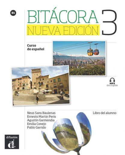 Bitacora nueva edicion 3 Tekstboek