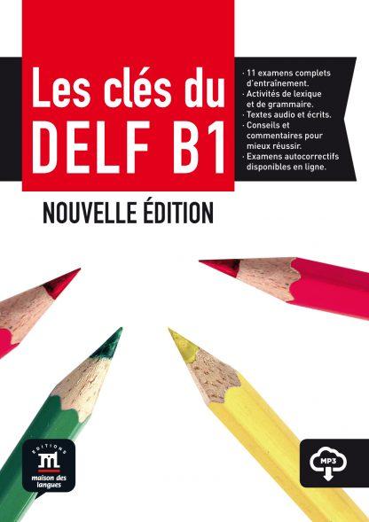 Cles DELF B1 nouvelle edition