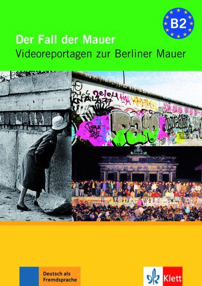 Der Fall der Mauer (DVD)