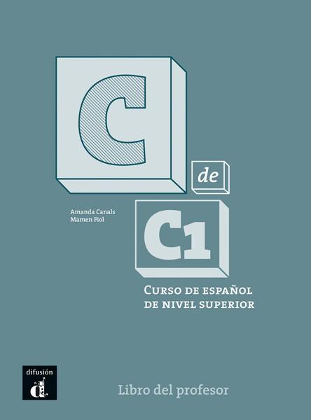 C de C1 - Libro del profesor