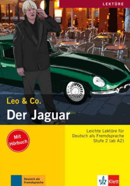 Der Jaguar + CD