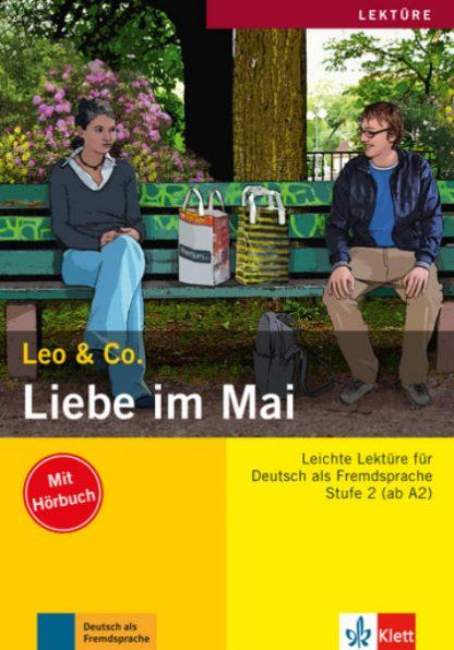 Liebe im Mai + CD