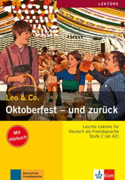 Oktoberfest - und zurück + CD