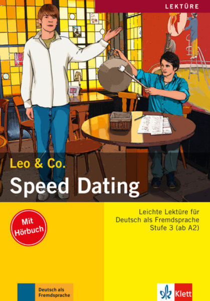 Speed Dating + CD